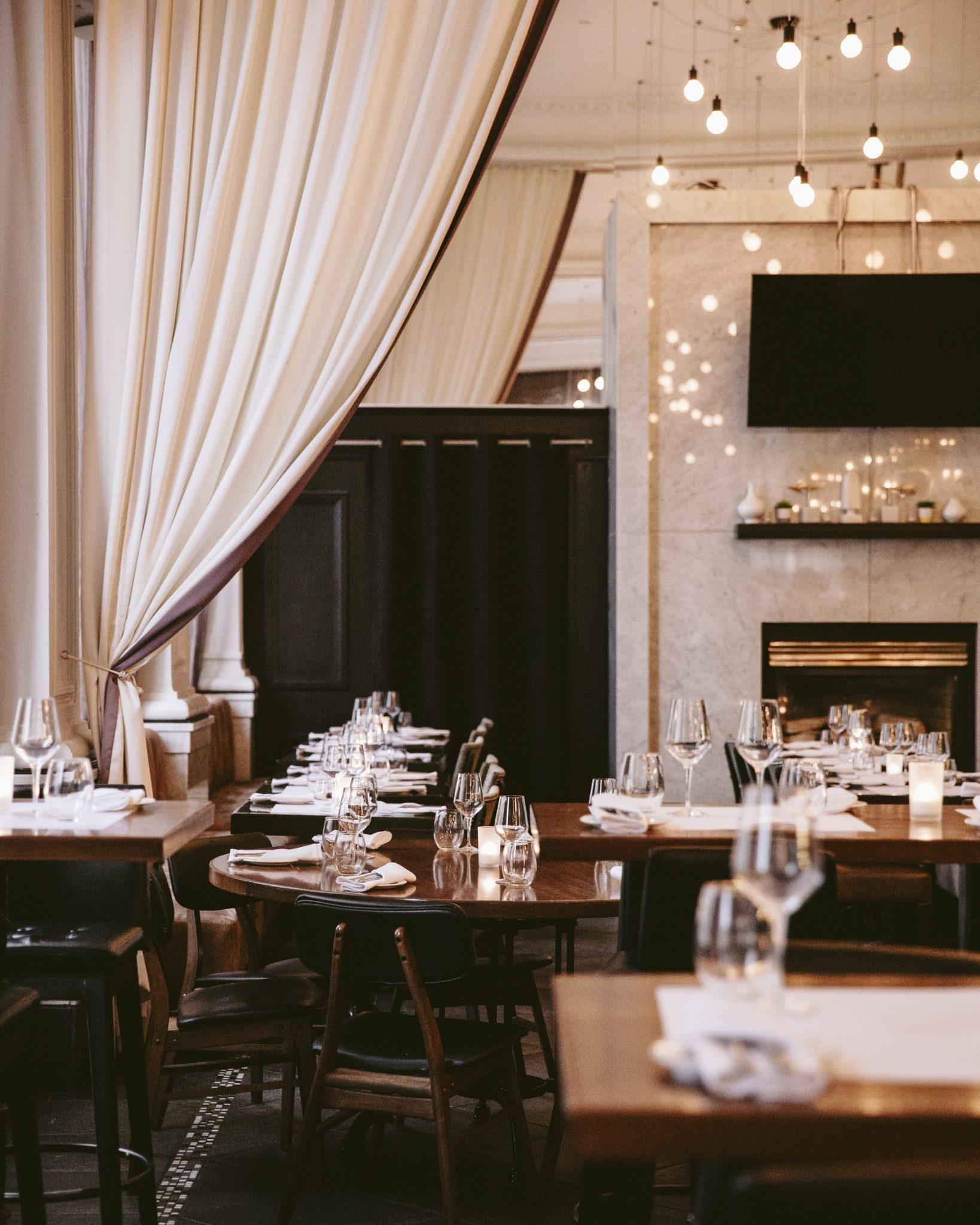Brasserie 701 - restaurant of Hôtel Place d'Armes